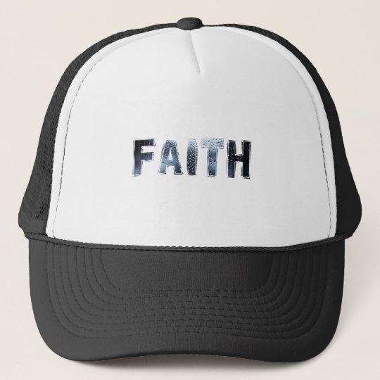 Faith Trucker Hat
