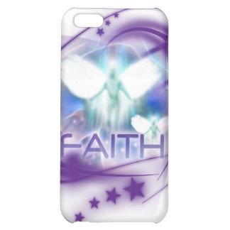 Faith Virtue iPhone 5C Cover