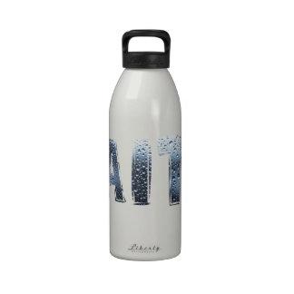 Faith Drinking Bottle