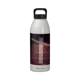 Faith Reusable Water Bottles