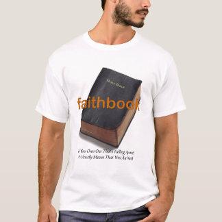 faithbook T-Shirt