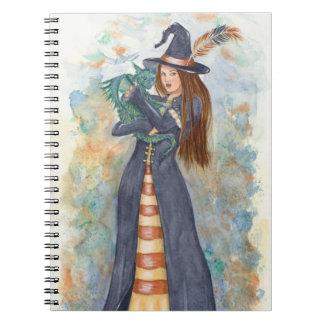 Faithful Familiar Notebook