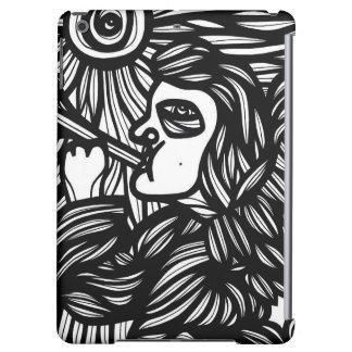 Faithful Plucky Great Superb iPad Air Covers
