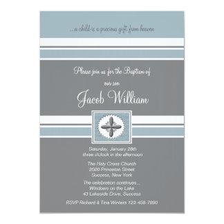 Faithful Religious Occasion Invitation
