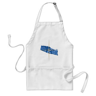 Faithful Servant Apron
