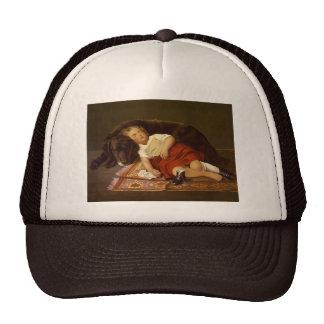 Faithful Watcher Hats