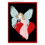 Faithless Angel Cards