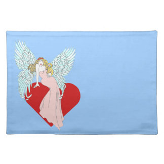 Faithless Angel Placemat