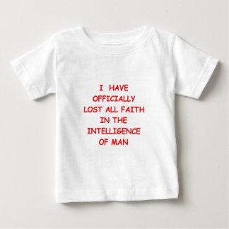 faithless tee shirt
