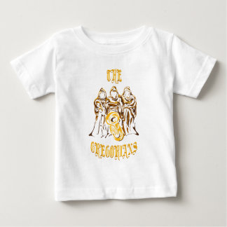 Fake Band - The Gregorians Tee Shirts