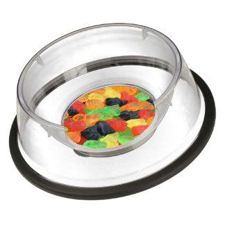 Fake Candy Dog/Cat Bowls Pet Bowl