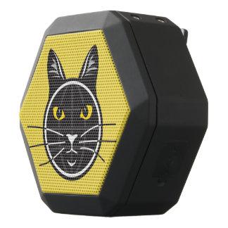 Fake Cat News Tazmo Logo Bluetooth Speaker