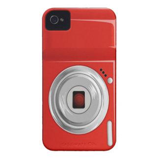fake Digital Camera iPhone case Case-Mate iPhone 4 Cases