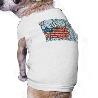 Fake Freedom Doggie Tshirt