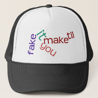 Fake It Hat