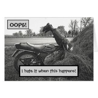 (FAKE)MOTORBIKE