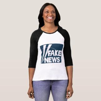 fake news #3 T-Shirt