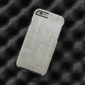 Fake Steel Tough iPhone 6 Case