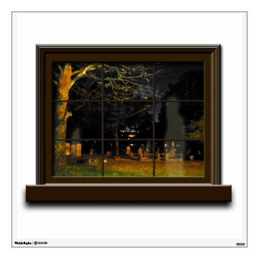 com wallpapers halloween house windows - photo #39