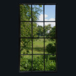 "Fake window poster<br><div class=""desc"">Enjoy a lovely view.</div>"