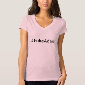 #FakeAdult T-Shirt