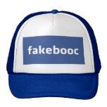 Fakebooc Hat