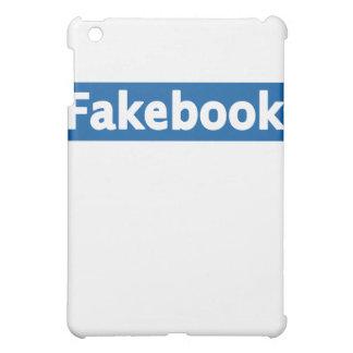 Fakebook iPad Mini Cover