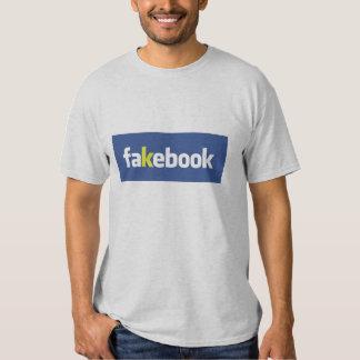 Fakebook Playera