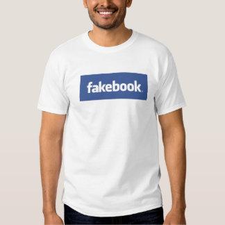 fakebook polera