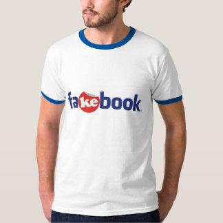 fakebook remera