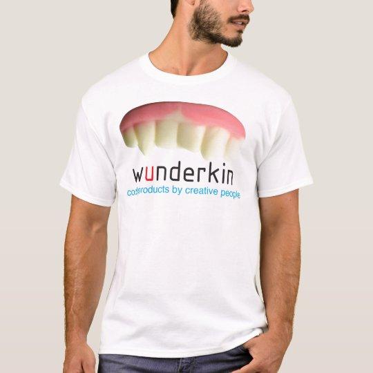 faketeeth wundertee T-Shirt