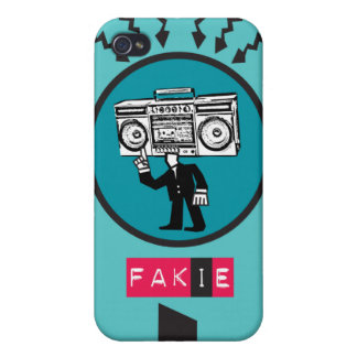 fakie iPhone 4 case