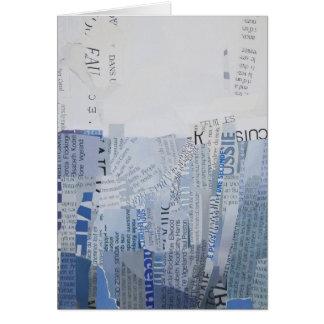 Falaise Card