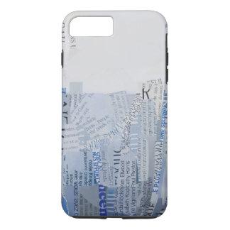 Falaise iPhone 8 Plus/7 Plus Case