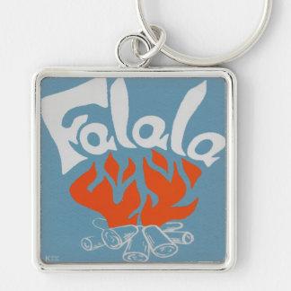 FaLaLa Key Chain