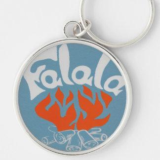 FaLaLa Key Chains