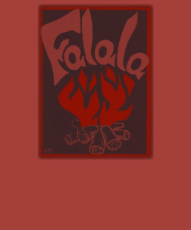 FaLaLa Camiseta