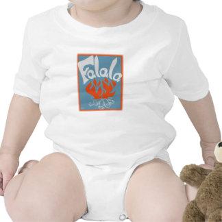 FaLaLa Trajes De Bebé