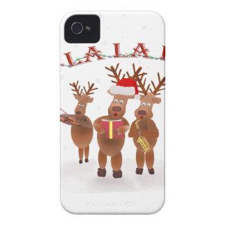 FALALALA.png Case-Mate iPhone 4 Case