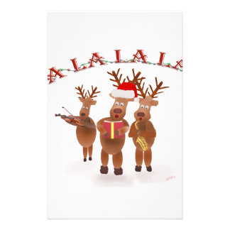 FALALALA.png Stationery