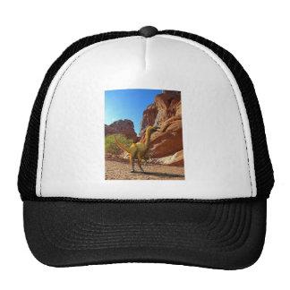 Falcarius Dinosaur Trucker Hat