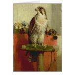 Falcon, 1837 card
