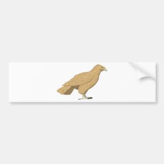 falcon #2 bumper sticker