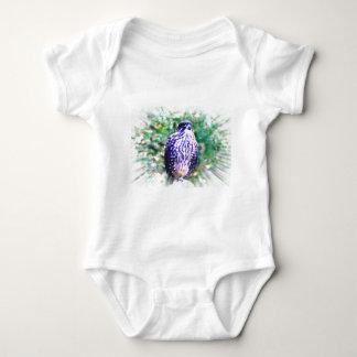 Falcon Baby Bodysuit