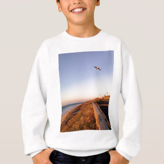 Falcon Beach Seagul Sweatshirt