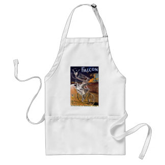 Falcon Bicycle Adult Apron