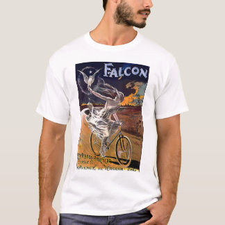 Falcon Bicycle T-Shirt