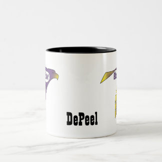 Falcon Booster large Mug