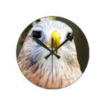 Falcon Clock