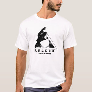 Falcon Combat sciences T-Shirt